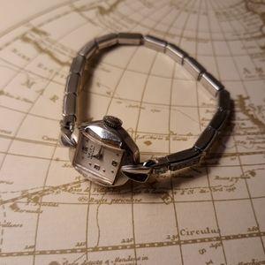 Vintage Gruen Precision Watch 10 RGP